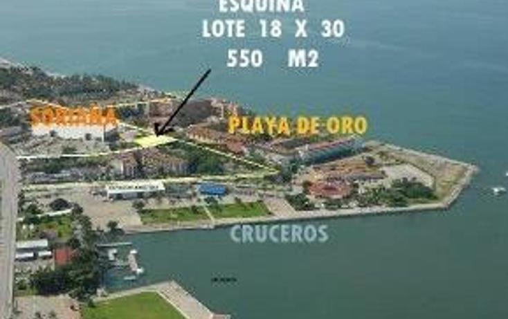 Foto de terreno habitacional en venta en  , zona hotelera norte, puerto vallarta, jalisco, 1005141 No. 03