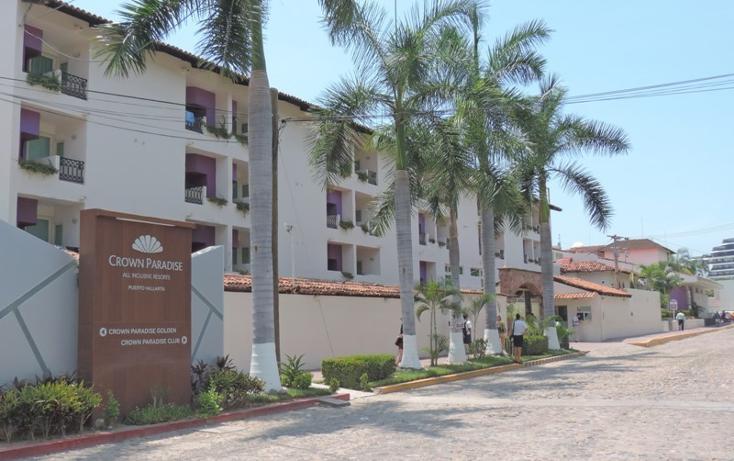 Foto de terreno habitacional en venta en  , zona hotelera norte, puerto vallarta, jalisco, 1005141 No. 04