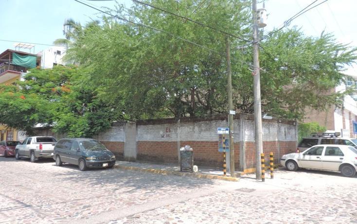 Foto de terreno habitacional en venta en  , zona hotelera norte, puerto vallarta, jalisco, 1005141 No. 06