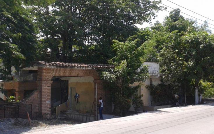 Foto de terreno comercial en venta en, zona hotelera norte, puerto vallarta, jalisco, 1043509 no 01