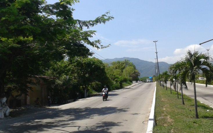 Foto de terreno comercial en venta en, zona hotelera norte, puerto vallarta, jalisco, 1043509 no 02