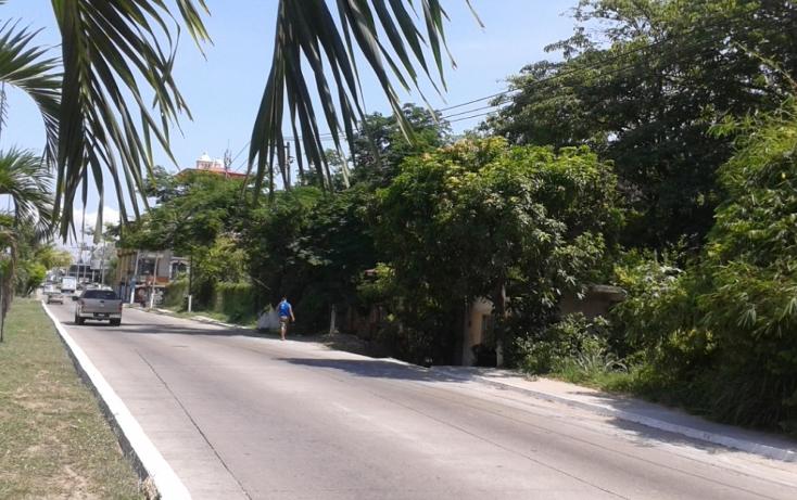 Foto de terreno comercial en venta en  , zona hotelera norte, puerto vallarta, jalisco, 1043509 No. 03