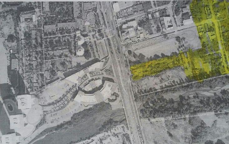 Foto de terreno comercial en venta en, zona hotelera norte, puerto vallarta, jalisco, 1043509 no 04