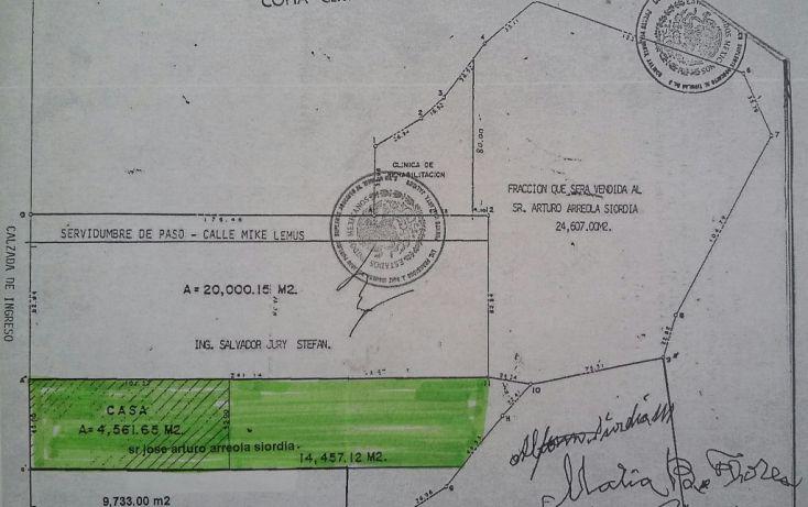 Foto de terreno comercial en venta en, zona hotelera norte, puerto vallarta, jalisco, 1043509 no 09