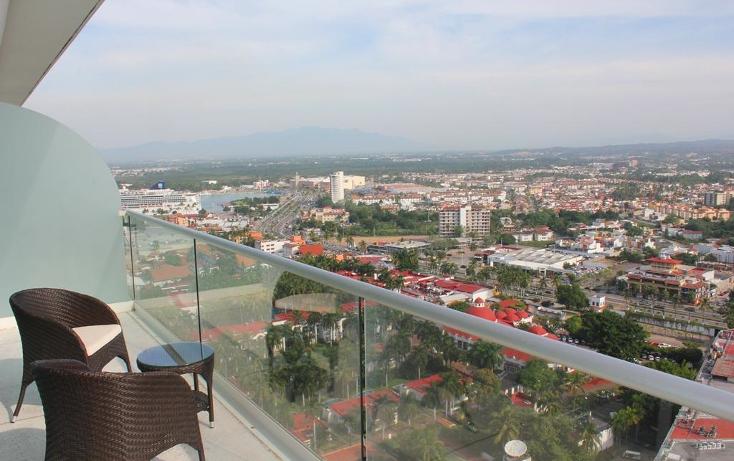 Foto de departamento en venta en  , zona hotelera norte, puerto vallarta, jalisco, 1121205 No. 10