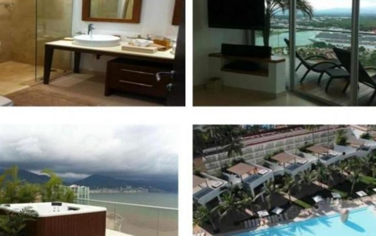 Foto de departamento en venta en  , zona hotelera norte, puerto vallarta, jalisco, 1226603 No. 05
