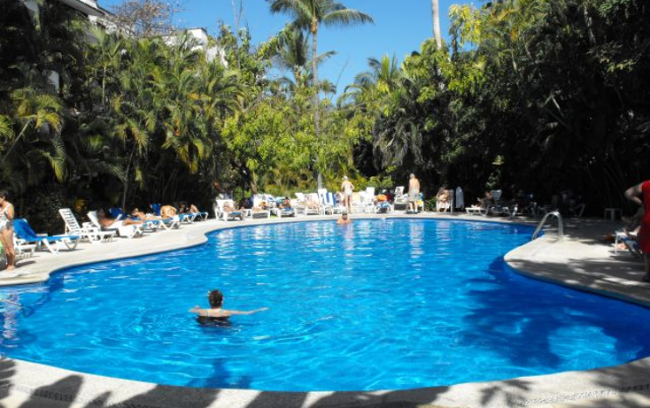 Foto de departamento en renta en  , zona hotelera norte, puerto vallarta, jalisco, 1300927 No. 01