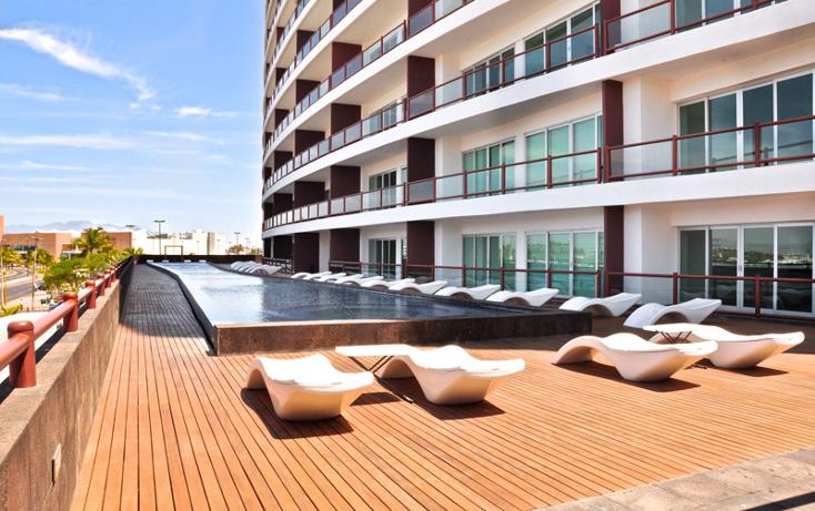Foto de departamento en renta en  , zona hotelera norte, puerto vallarta, jalisco, 1333153 No. 01