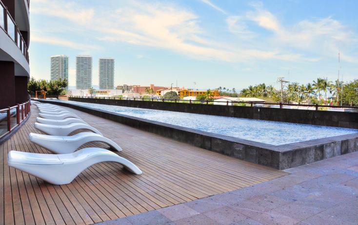 Foto de departamento en renta en  , zona hotelera norte, puerto vallarta, jalisco, 1333155 No. 02