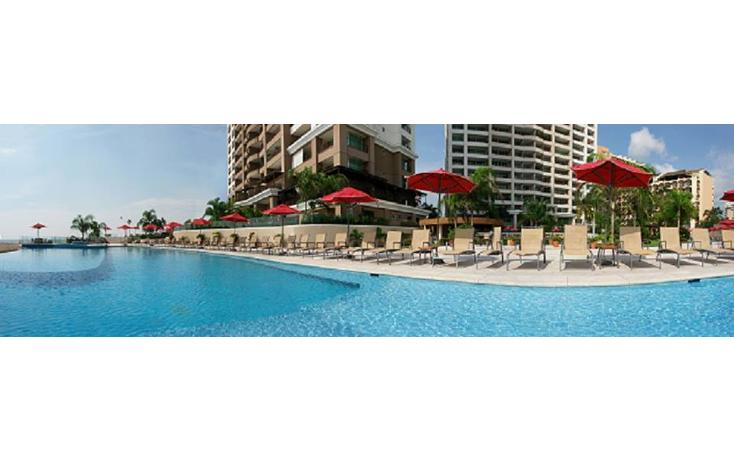 Foto de departamento en venta en  , zona hotelera norte, puerto vallarta, jalisco, 1454587 No. 28