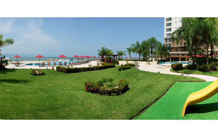 Foto de departamento en venta en  , zona hotelera norte, puerto vallarta, jalisco, 1454587 No. 35