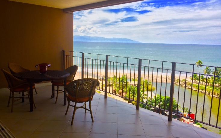 Foto de departamento en venta en  , zona hotelera norte, puerto vallarta, jalisco, 1459659 No. 09