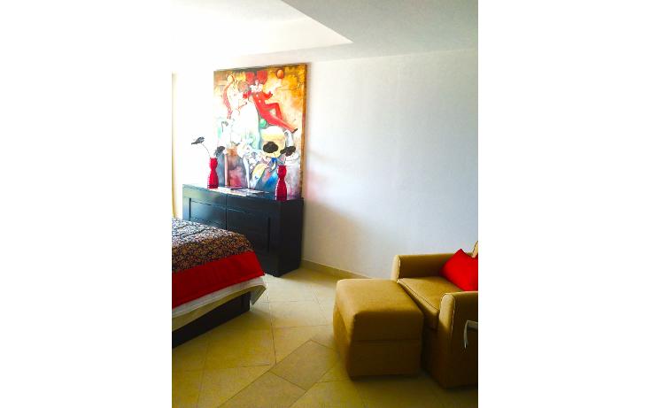 Foto de departamento en venta en  , zona hotelera norte, puerto vallarta, jalisco, 1459659 No. 13