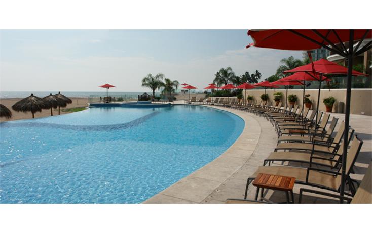 Foto de departamento en venta en  , zona hotelera norte, puerto vallarta, jalisco, 1459659 No. 33