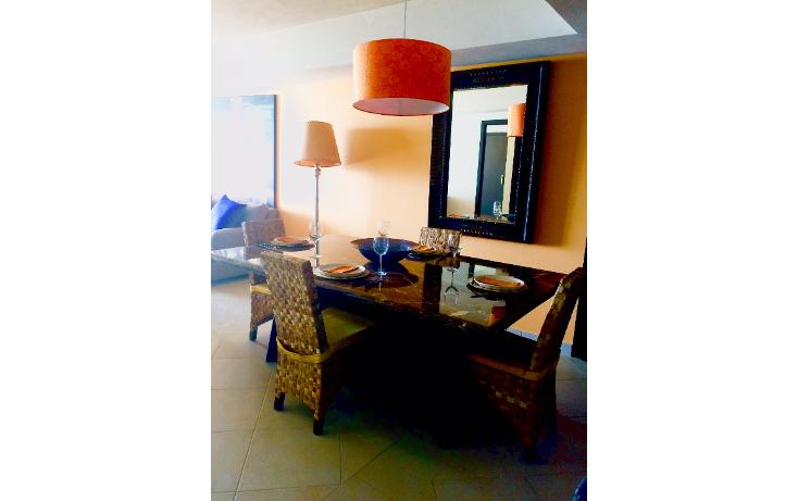 Foto de departamento en venta en  , zona hotelera norte, puerto vallarta, jalisco, 1459793 No. 10