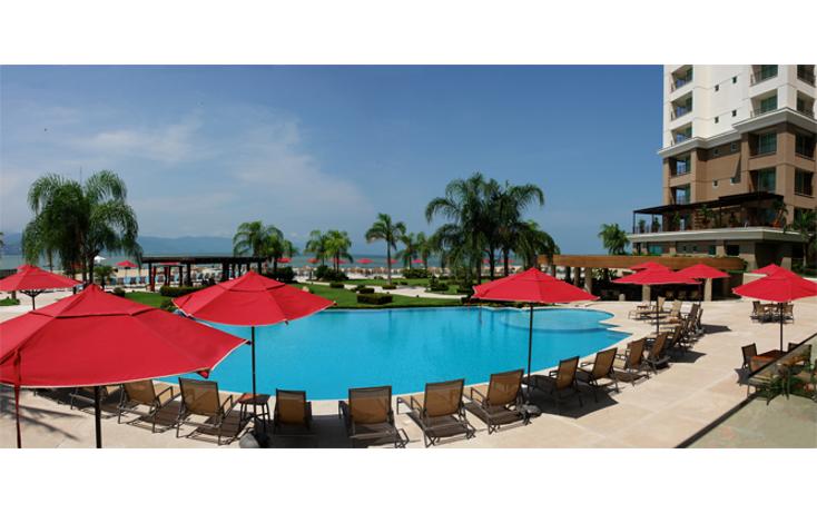 Foto de departamento en venta en  , zona hotelera norte, puerto vallarta, jalisco, 1459793 No. 30
