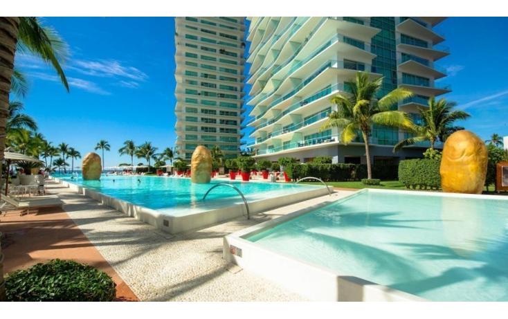 Foto de departamento en venta en  , zona hotelera norte, puerto vallarta, jalisco, 1460813 No. 02