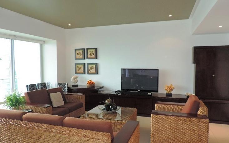 Foto de departamento en venta en  , zona hotelera norte, puerto vallarta, jalisco, 1460813 No. 03