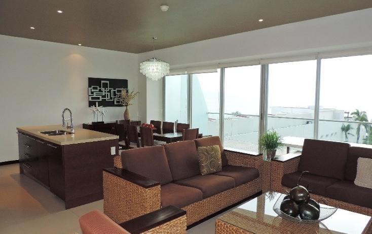Foto de departamento en venta en  , zona hotelera norte, puerto vallarta, jalisco, 1460813 No. 05