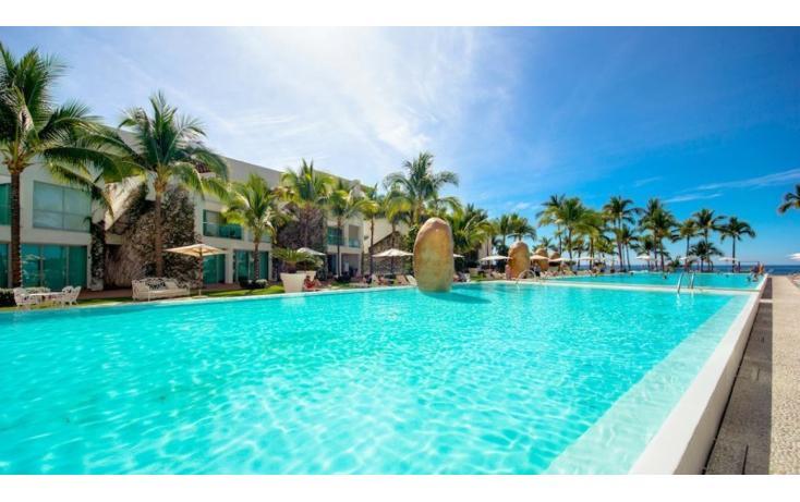 Foto de departamento en venta en  , zona hotelera norte, puerto vallarta, jalisco, 1460813 No. 08