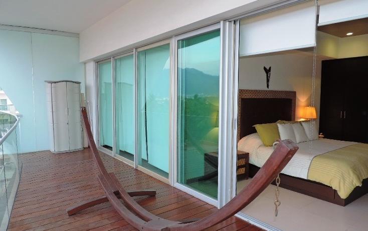Foto de departamento en venta en  , zona hotelera norte, puerto vallarta, jalisco, 1460813 No. 10
