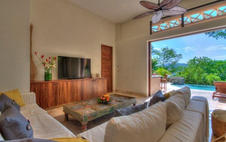 Foto de casa en condominio en venta en  , zona hotelera norte, puerto vallarta, jalisco, 1462865 No. 08