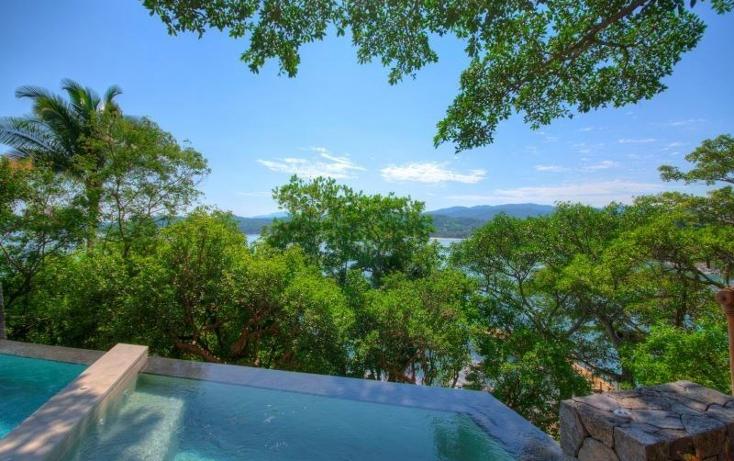 Foto de casa en condominio en venta en  , zona hotelera norte, puerto vallarta, jalisco, 1462865 No. 09