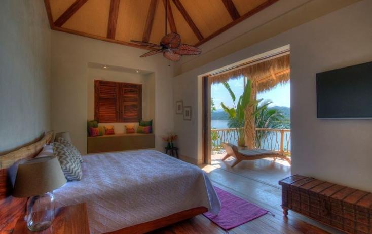 Foto de casa en condominio en venta en  , zona hotelera norte, puerto vallarta, jalisco, 1462865 No. 13