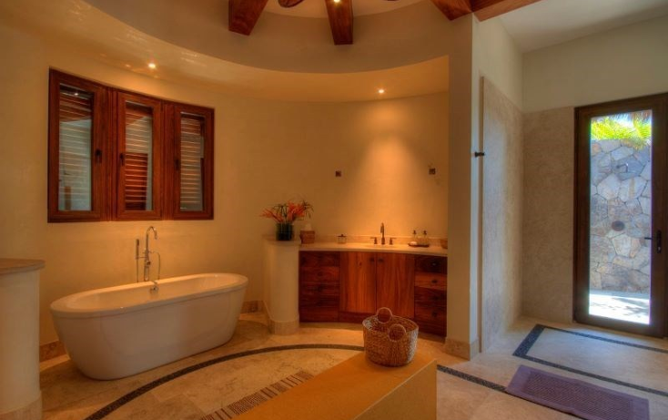 Foto de casa en condominio en venta en  , zona hotelera norte, puerto vallarta, jalisco, 1462865 No. 14