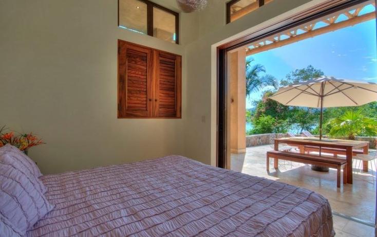 Foto de casa en condominio en venta en  , zona hotelera norte, puerto vallarta, jalisco, 1462865 No. 20