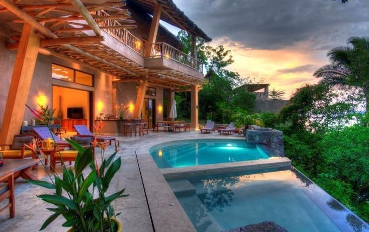 Foto de casa en condominio en venta en  , zona hotelera norte, puerto vallarta, jalisco, 1462865 No. 23