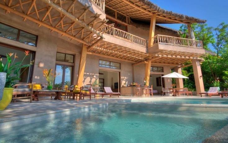 Foto de casa en condominio en venta en  , zona hotelera norte, puerto vallarta, jalisco, 1462865 No. 25