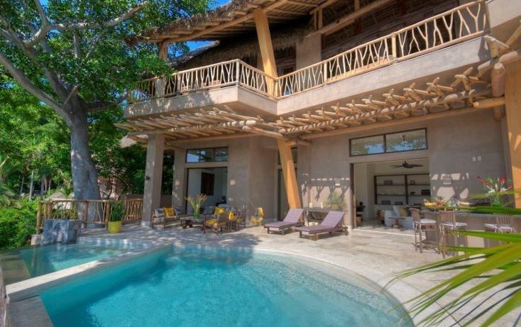 Foto de casa en condominio en venta en  , zona hotelera norte, puerto vallarta, jalisco, 1462865 No. 26