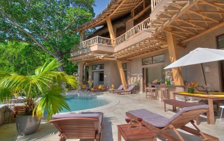 Foto de casa en condominio en venta en  , zona hotelera norte, puerto vallarta, jalisco, 1462865 No. 31