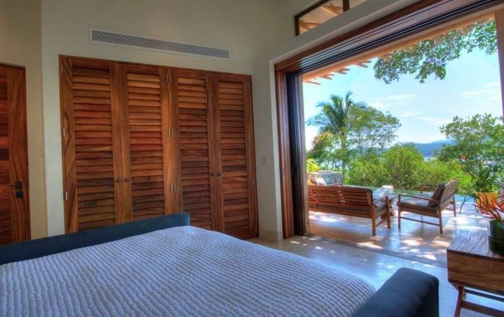 Foto de casa en condominio en venta en  , zona hotelera norte, puerto vallarta, jalisco, 1462865 No. 46
