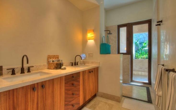 Foto de casa en condominio en venta en  , zona hotelera norte, puerto vallarta, jalisco, 1462865 No. 48