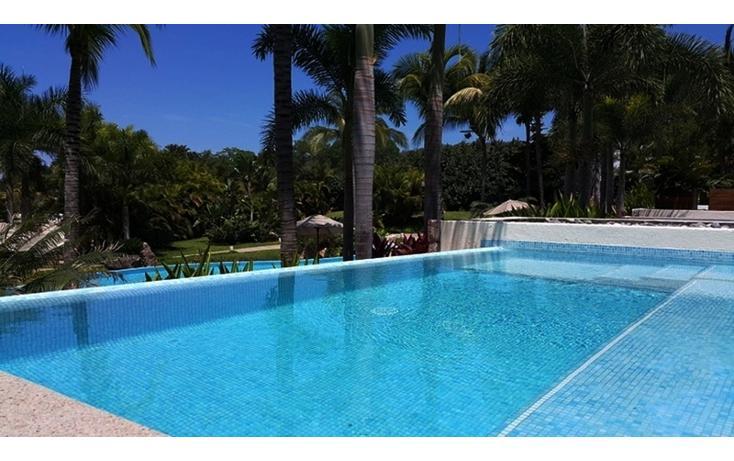 Foto de casa en condominio en venta en  , zona hotelera norte, puerto vallarta, jalisco, 1463245 No. 01