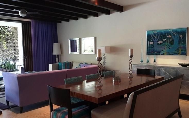 Foto de casa en condominio en venta en  , zona hotelera norte, puerto vallarta, jalisco, 1463245 No. 17