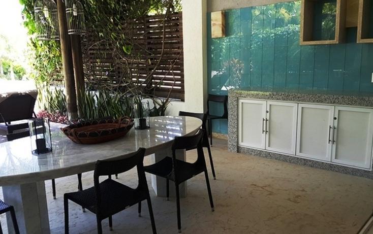 Foto de casa en condominio en venta en  , zona hotelera norte, puerto vallarta, jalisco, 1463245 No. 18