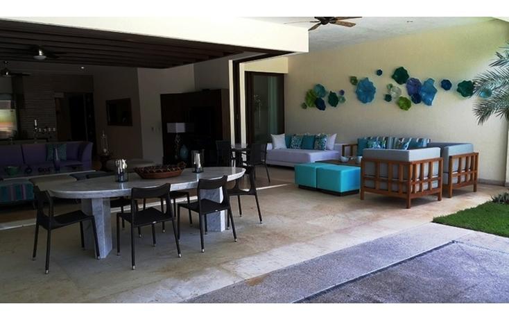 Foto de casa en condominio en venta en  , zona hotelera norte, puerto vallarta, jalisco, 1463245 No. 19
