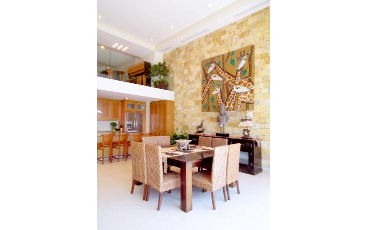 Foto de departamento en venta en  , zona hotelera norte, puerto vallarta, jalisco, 1472227 No. 04