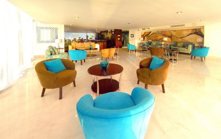 Foto de departamento en venta en  , zona hotelera norte, puerto vallarta, jalisco, 1472227 No. 08