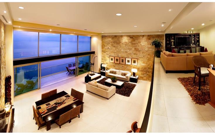 Foto de departamento en venta en  , zona hotelera norte, puerto vallarta, jalisco, 1472227 No. 09
