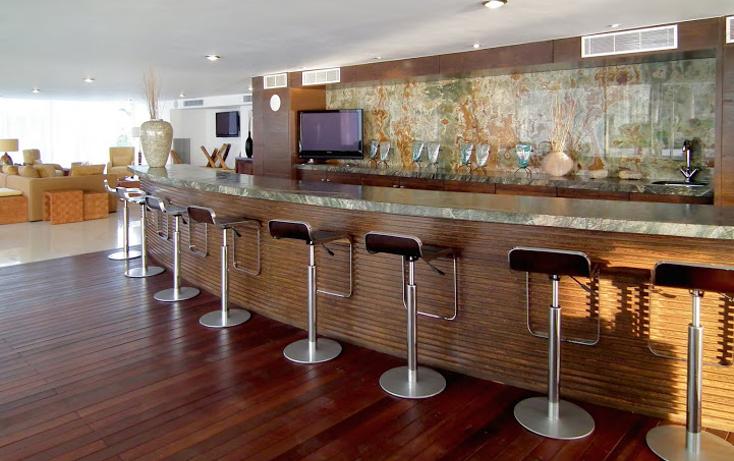 Foto de departamento en venta en  , zona hotelera norte, puerto vallarta, jalisco, 1472227 No. 14