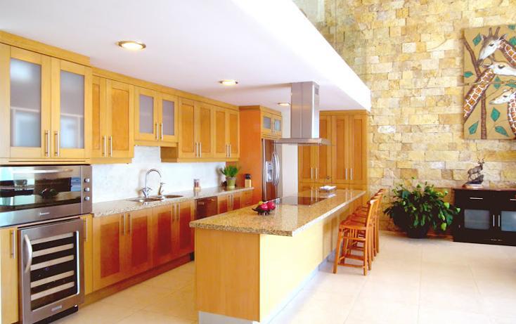 Foto de departamento en venta en  , zona hotelera norte, puerto vallarta, jalisco, 1472227 No. 20