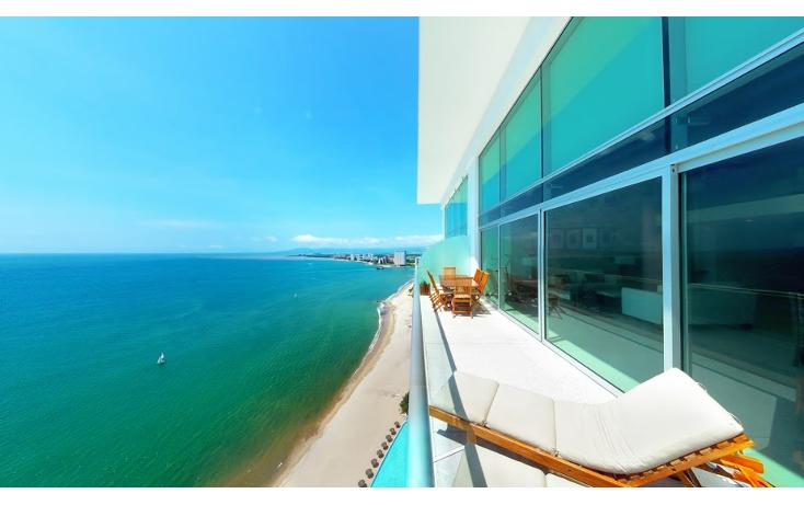 Foto de departamento en venta en  , zona hotelera norte, puerto vallarta, jalisco, 1472227 No. 22