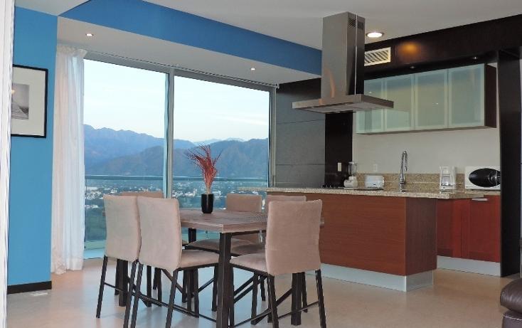 Foto de departamento en venta en  , zona hotelera norte, puerto vallarta, jalisco, 1478565 No. 03