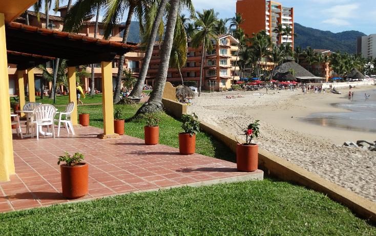 Foto de departamento en venta en  , zona hotelera norte, puerto vallarta, jalisco, 1489809 No. 02