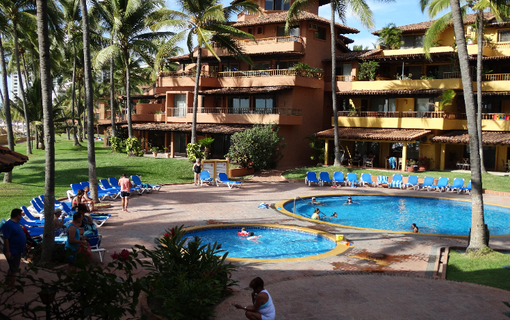 Foto de departamento en venta en  , zona hotelera norte, puerto vallarta, jalisco, 1489809 No. 08