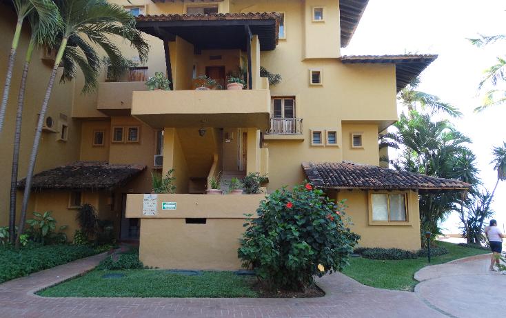 Foto de departamento en venta en  , zona hotelera norte, puerto vallarta, jalisco, 1489809 No. 10